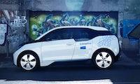 Daimler und BMW geben Carsharing-Dienst Share Now in Nordamerika und Teilen Europas auf