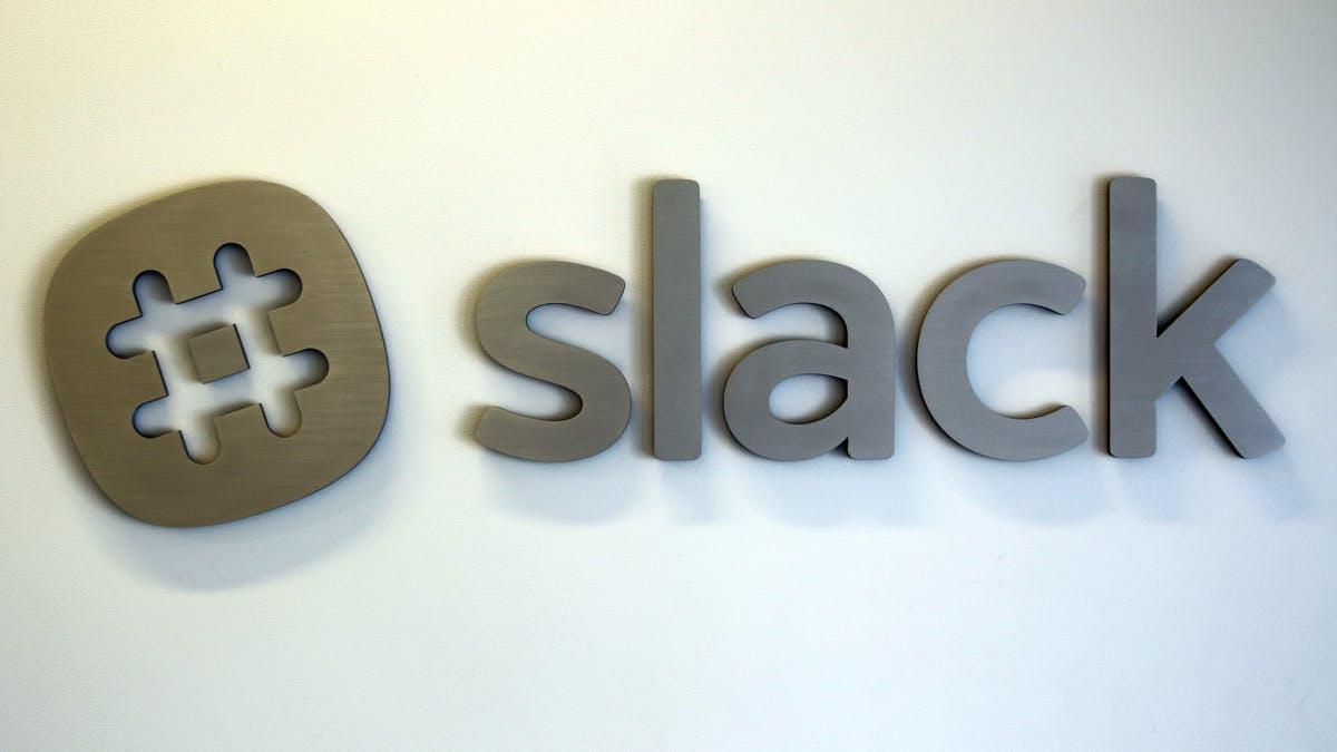 Slack – der Team-Messenger will mit einer Direktplatzierung an die Börse
