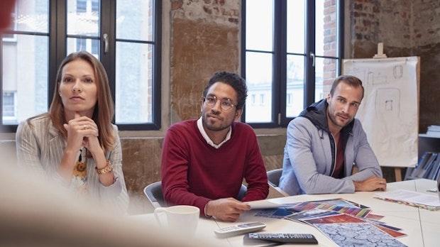 Agile Transformationsbegleiter: Wie Agile Coaches einen Mindset-Wandel unterstützen können
