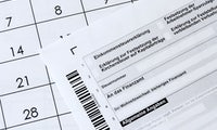 Steuererklärung: Mit diesen Apps gibt's Geld vom Finanzamt zurück