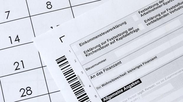 Steuererklärung: Apps und Tools für mehr Geld vom Finanzamt