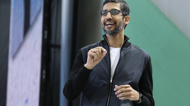 Die besten Chefs der Welt tun diese 10 Dinge – laut Google