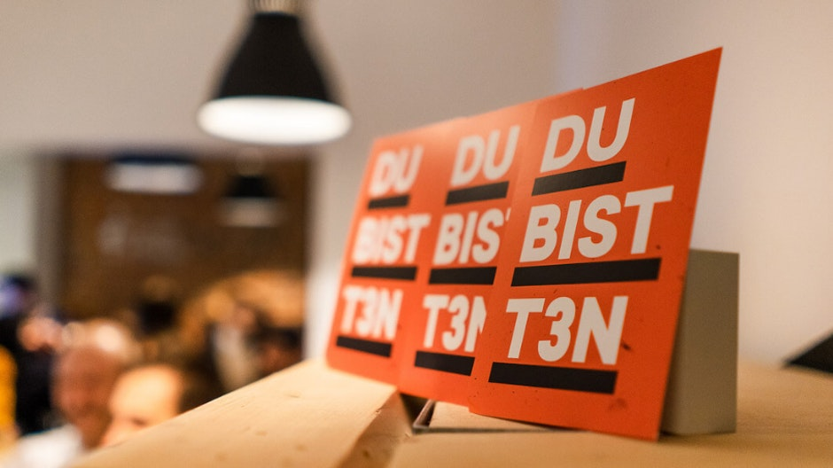 Stelle inzwischen besetzt: t3n sucht Azubi Medienkaufmann/-frau (m/w/d) Digital & Print – Schwerpunkt Vertrieb