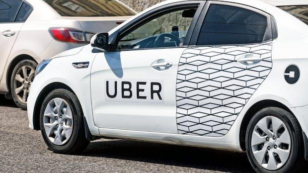 Uber streicht erneut hunderte Stellen