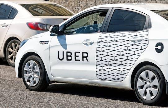 Die 4 großen Probleme von Uber