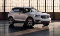 Erster vollelektrischer Volvo kommt am 16. Oktober
