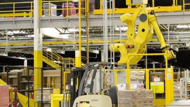 Amazon: Vollautomatischer Versand braucht noch Zeit, automatisierte Kündigung funktioniert schon