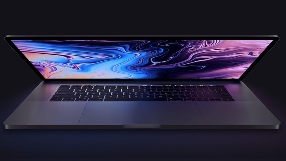 Macbook Pro mit Touch-Bar: Apple verpasst seinen Mac-Notebooks eine Frischzellenkur