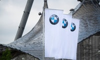 BMW plant bis 2021 5 vollelektrische Modelle