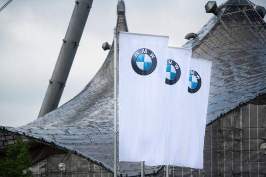 Elektroautos: BMW und Jaguar Land Rover arbeiten zusammen