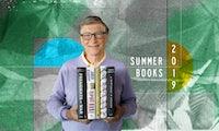 Diese 5 Bücher solltest du im Urlaub lesen – meint Bill Gates