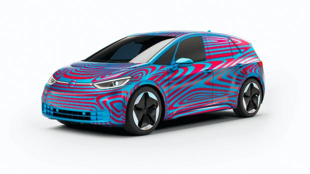 VW will E-Auto für unter 30.000 Euro anbieten