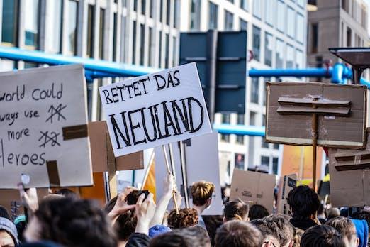 Artikel 13, Fridays for Future, Rezo: Wie sich Generation Z im Netz politisiert