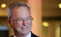 Ex-Google-Chef Schmidt verlässt den Verwaltungsrat von Alphabet