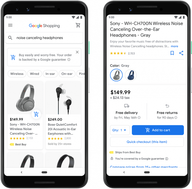 New opportunities for Shopping Ads