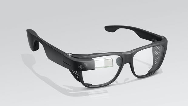 Google Glass Enterprise Edition 2. (Bild: Google)