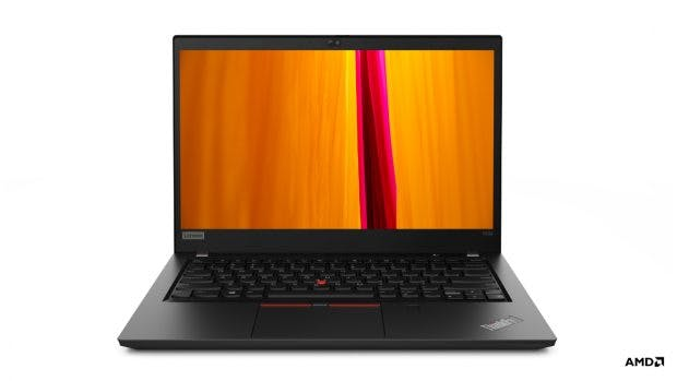 Lenovo notebooks: Thinkpad X395, T495 and T495s come with