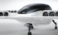 Lufthansa bildet Piloten für Elektro-Jet Lilium aus