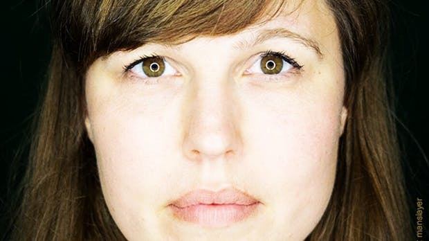 """Podcast-Produzentin Maria Lorenz: """"Auch Formate mit weniger als 50.000 Hörern lassen sich vermarkten"""""""