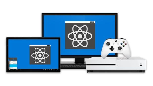 React Native für Windows – Microsoft präsentiert neues Open-Source-Projekt