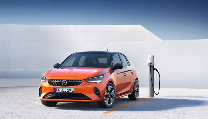 Opel Corsa-e: Elektroauto kommt Anfang 2020 mit 330 Kilometern Reichweite