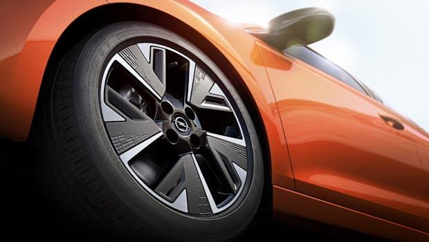 Neuer Opel Corsa-e. (Bild: Opel)