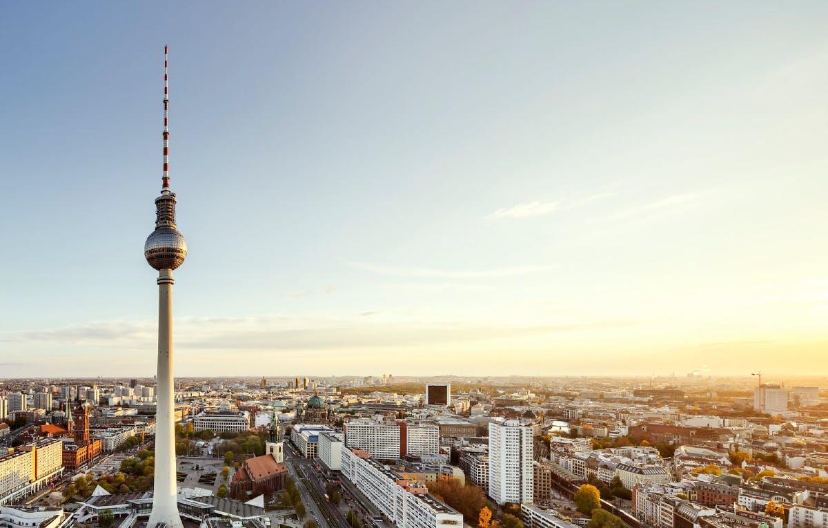Think at IBM – die IBM Pop-up-Experience im Bikini Berlin