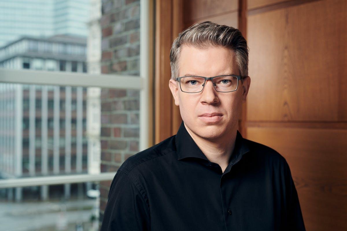 "Frank Thelen zu Europa 2030: ""An erster Stelle – Schulsysteme modernisieren"""