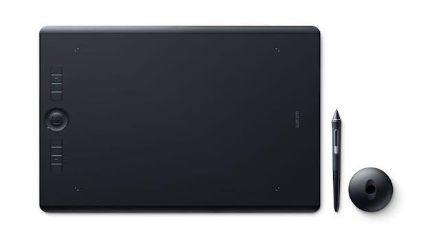 Mobiles Grafiktablett: Wacom präsentiert Intuos Pro S