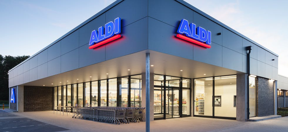 ALDI NORD – Digitaloffensive