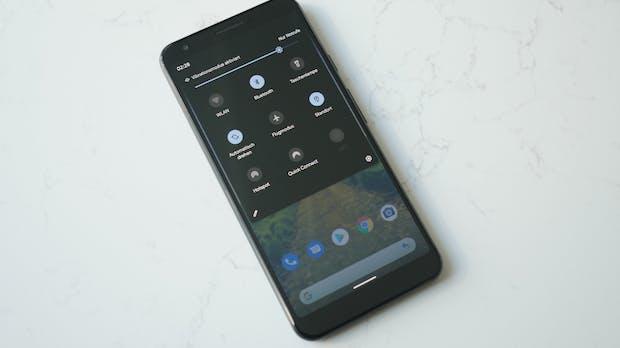 Android Q: Fünfte Betaversion veröffentlicht
