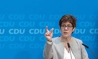 CDU-naher Verein fordert eigene Youtube-Influencer für die Partei