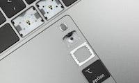 Macbook-Pro-Teardown: Apple mit kleinen Änderungen bei der Butterfly-Tastatur