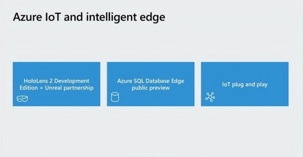 Neue Tools für Microsoft Azure. (Screenshot: Microsoft; t3n)