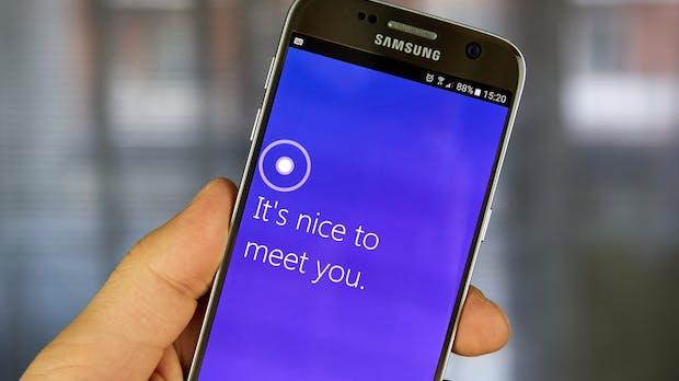 Microsoft entfernt Cortana von iOS- und Android-Geräten