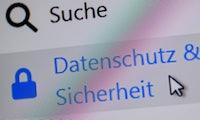 Ein Jahr nach der DSGVO: Deutschlands Top-Websites übersät mit Linkfehlern