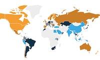 Digital-Ranking von Expats: Diese Länder schneiden am besten ab