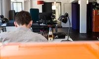 Personalmangel: Jedes zweite Startup hat offene Stellen