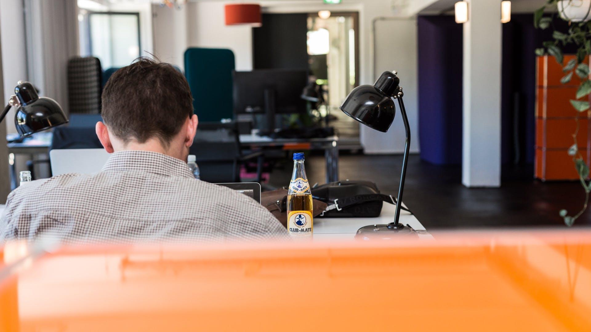 Kein Scherz: DIN-Norm für Startups geplant