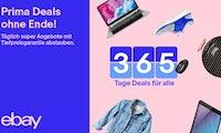 eBay Prima Days: Exklusive Rabatte auf Technik