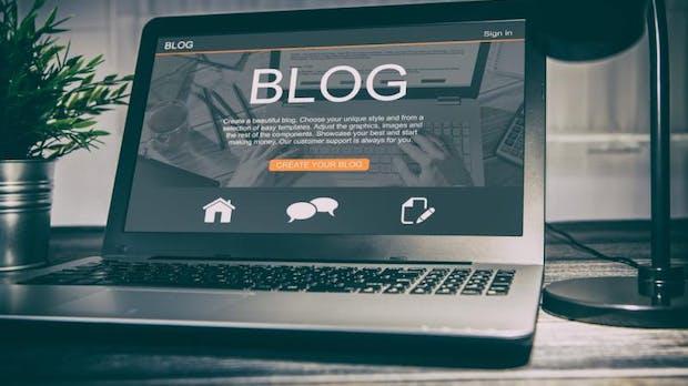 Darum solltest du auch 2019 ein Blog haben