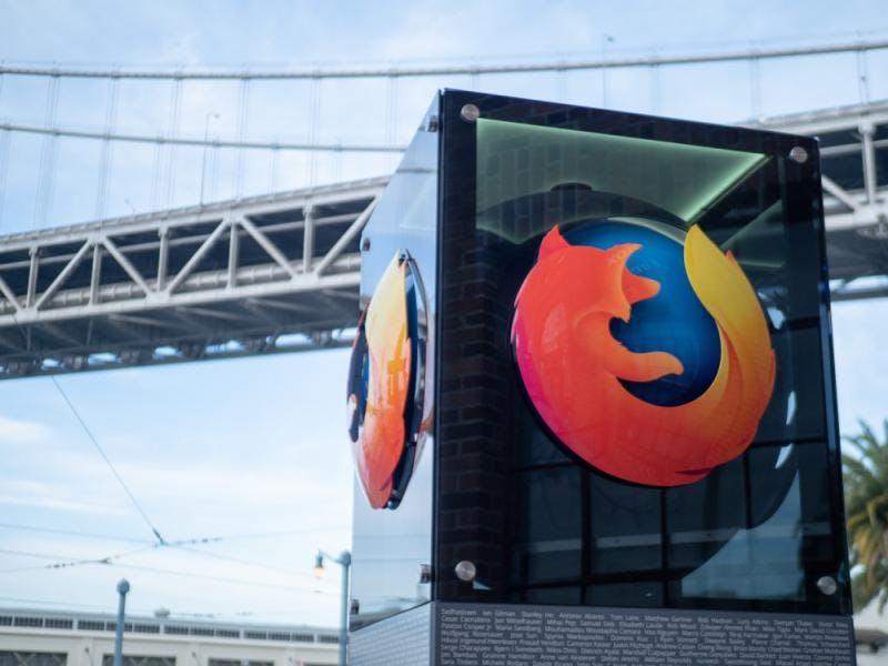 12 praktische Erweiterungen für Firefox