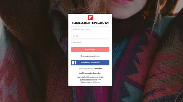 Flipboard: Die Nachrichten-App wurde gehackt – was Nutzer jetzt tun sollten