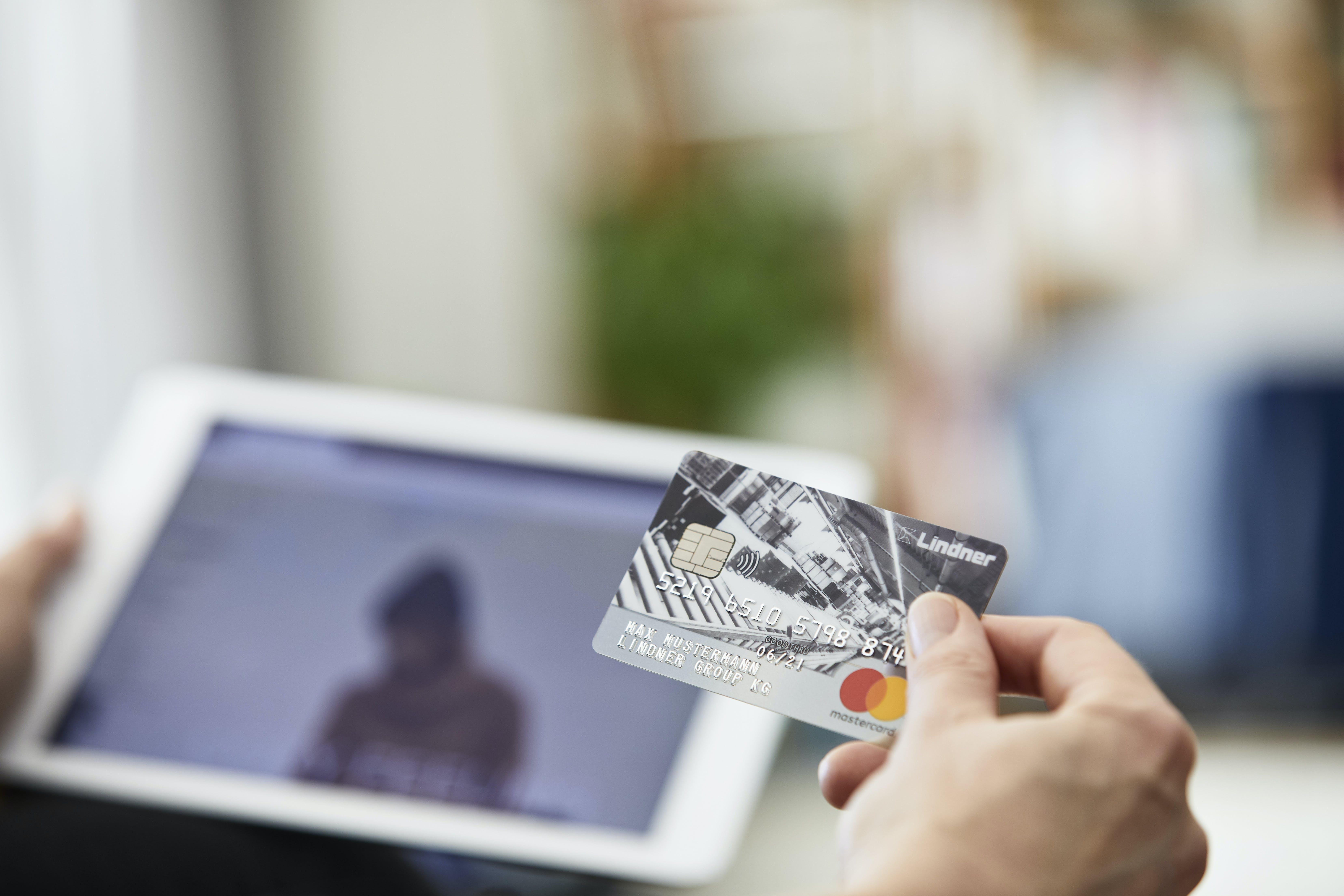 Neuer Gesetzentwurf löst Panik bei Kreditkarten-Fintechs aus