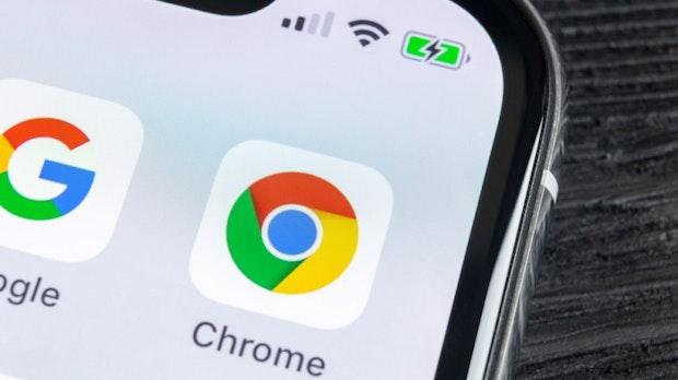 Google Chrome 75: Durch aktiviertes Lazy-Loading bis zu 30% schneller