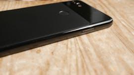 Pixel 3a XL im Hands-on. (Foto: t3n)