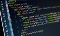 HTML in Firmenname: Britische Firma wird als Sicherheitsrisiko eingestuft