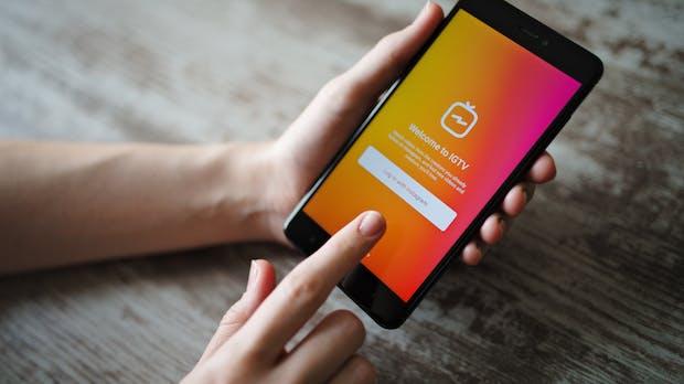 Instagram bezahlt erstmals Influencer: Ab nächster Woche startet Werbung in IGTV