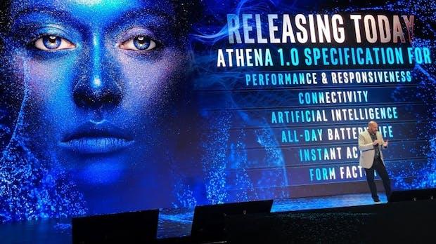 Nach Ultrabook und Centrino: Intel und Project Athena arbeiten an den Notebooks der Zukunft