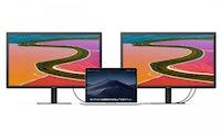 LG Ultrafine-4K-Display: Apple ersetzt 21,5- durch 23,7-Zoll-Modell mit Thunderbolt 3